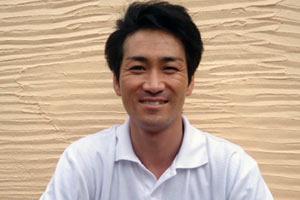 代表取締役 高山昌義