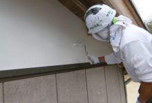 銚子市W様邸 塗装工事