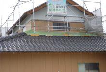 銚子市W様邸 外壁塗装