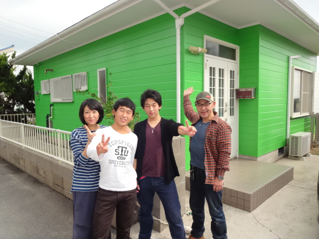 匝瑳市K様邸(お客様の声)-2